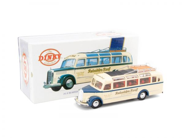 Dinky DY-S 10 Mercedes Benz Omnibus O 3500 OVP