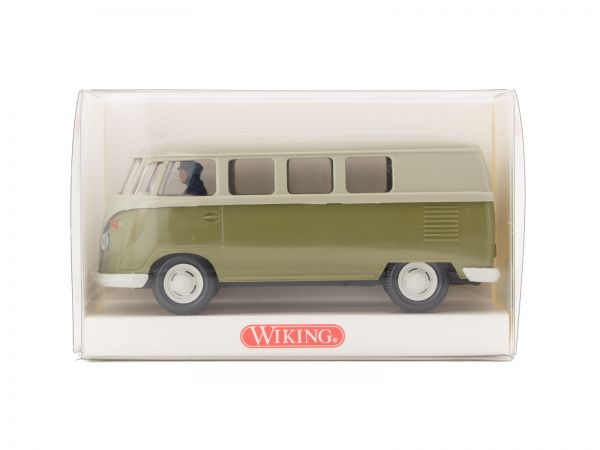 Wiking VW Bus 1:40 OVP