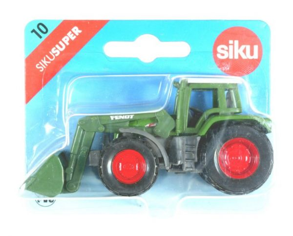 Siku 0858 Fendt Favorit 926 Vario OVP