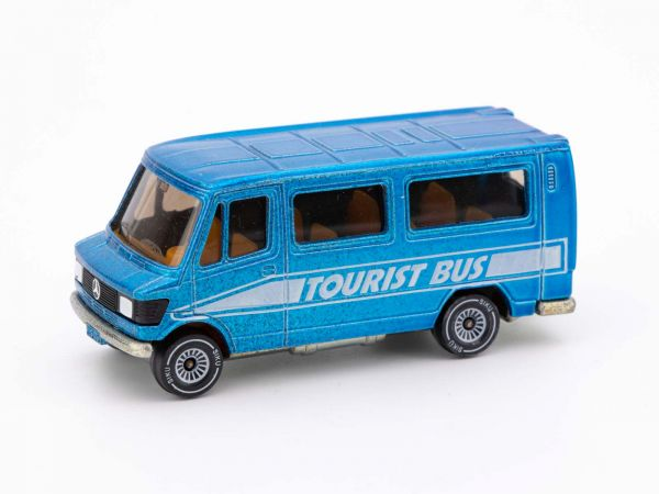 Siku 1624 Mercedes Bus (Tourist Bus) 1:55