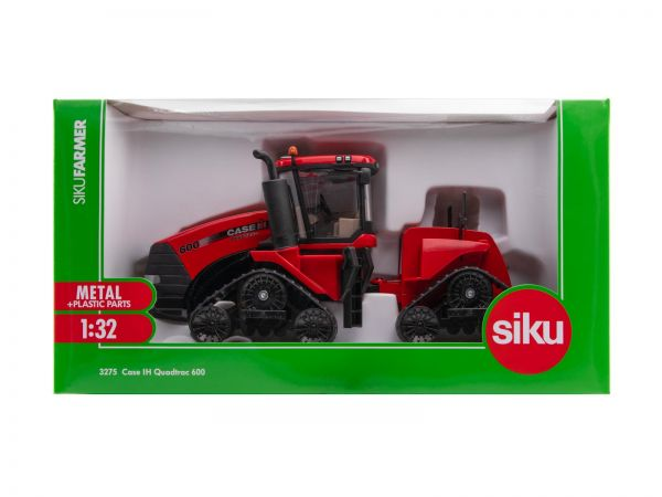 Siku Farmer 3275 Case IH Quadtrac 600 Raupenschlepper 1:32 OVP