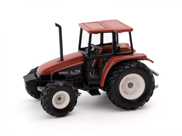 Siku Farmer 2653 New Holland Traktor L75 1:32
