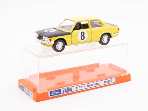 Schuco 306636 BMW 320 Rennversion 1:43 OVP