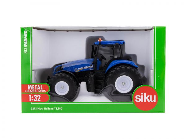 Siku Farmer 3273 New Holland T8.390 Traktor 1:32 OVP